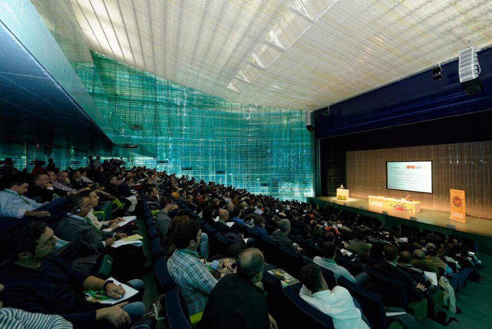 La prensa especializada se hace eco de las IV Jornadas Internacionales de Feromonas de Almería
