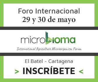 Agromarketing organiza el I Foro Internacional de Microorganismos aplicados a la agricultura