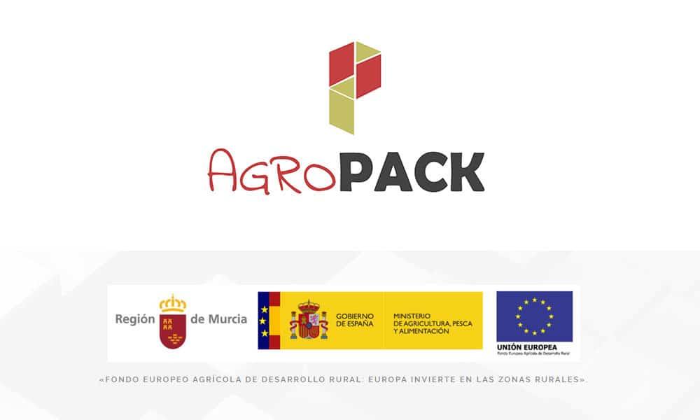 Se pone en marcha el proyecto Agropack, que desarrollará bioenvases a partir de restos de melocotón