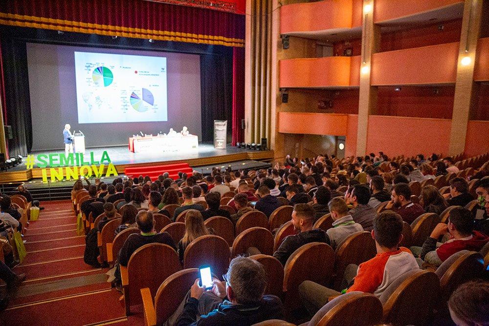 Agromarketing organiza con éxito la primera edición de Semilla Innova