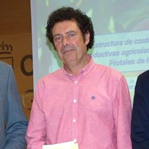 """José García, técnico del IMIDA, ofrece en Agromunity la ponencia """"Evaluación y Análisis socioeconómico y ambiental de procesos en el ámbito agroalimentario"""""""