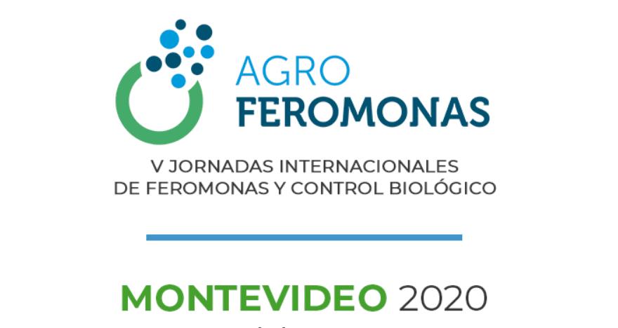 Las V Jornadas Agroferomonas que organiza Agromarketing en Montevideo, declaradas de interés turístico por el Gobierno de Uruguay
