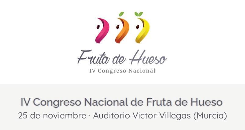 Cartel Fruta Hueso Noticia